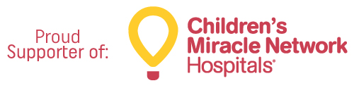 Illinois Rx Card is a proud supporter of Children's Miracle Network Hospitals